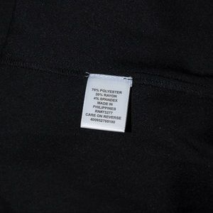 Elle Dresses - Nwot Elle little black dress size 6